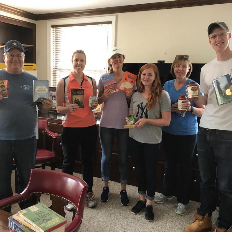 Community Service Day Photo