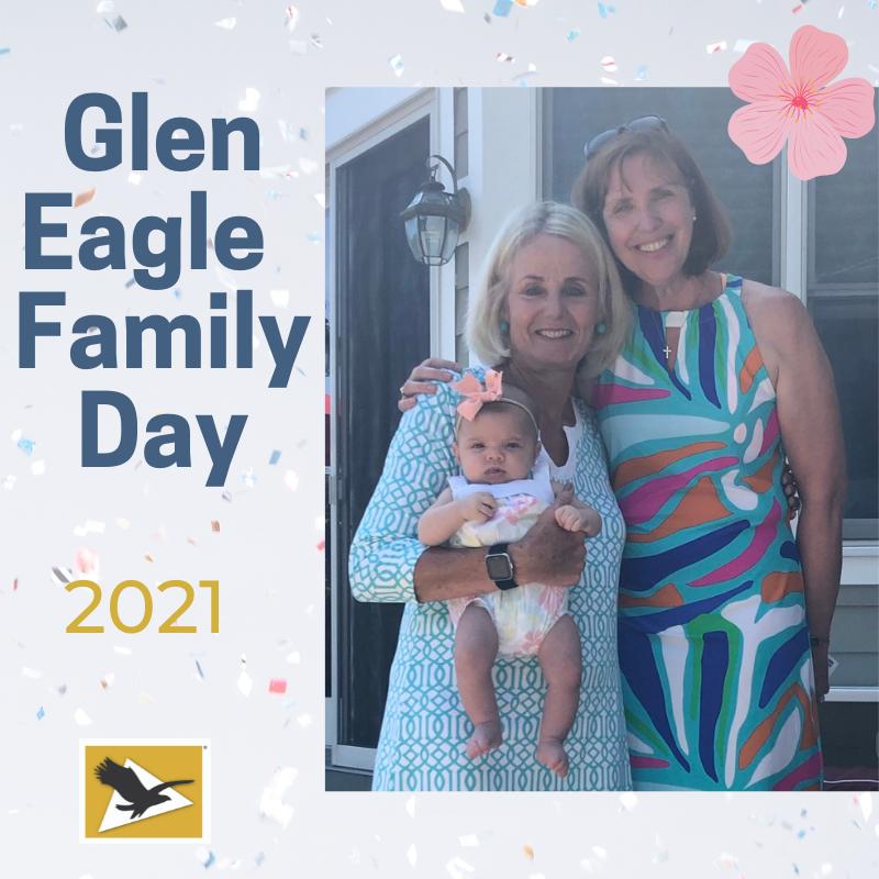 Glen Eagle Family Day 2021 Photo