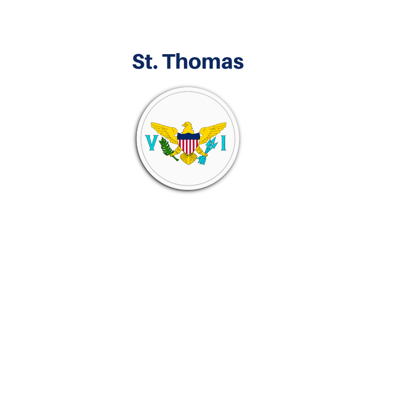 Food Drive for St. Thomas/Virgin Islands Hover Photo