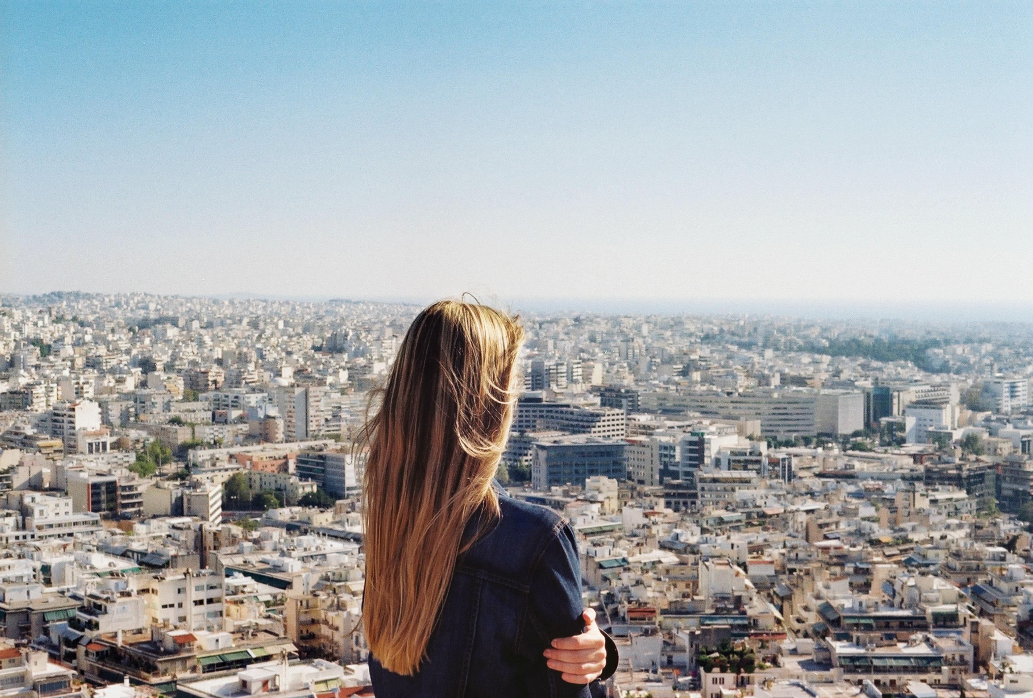 An open letter to women forging their own path Thumbnail