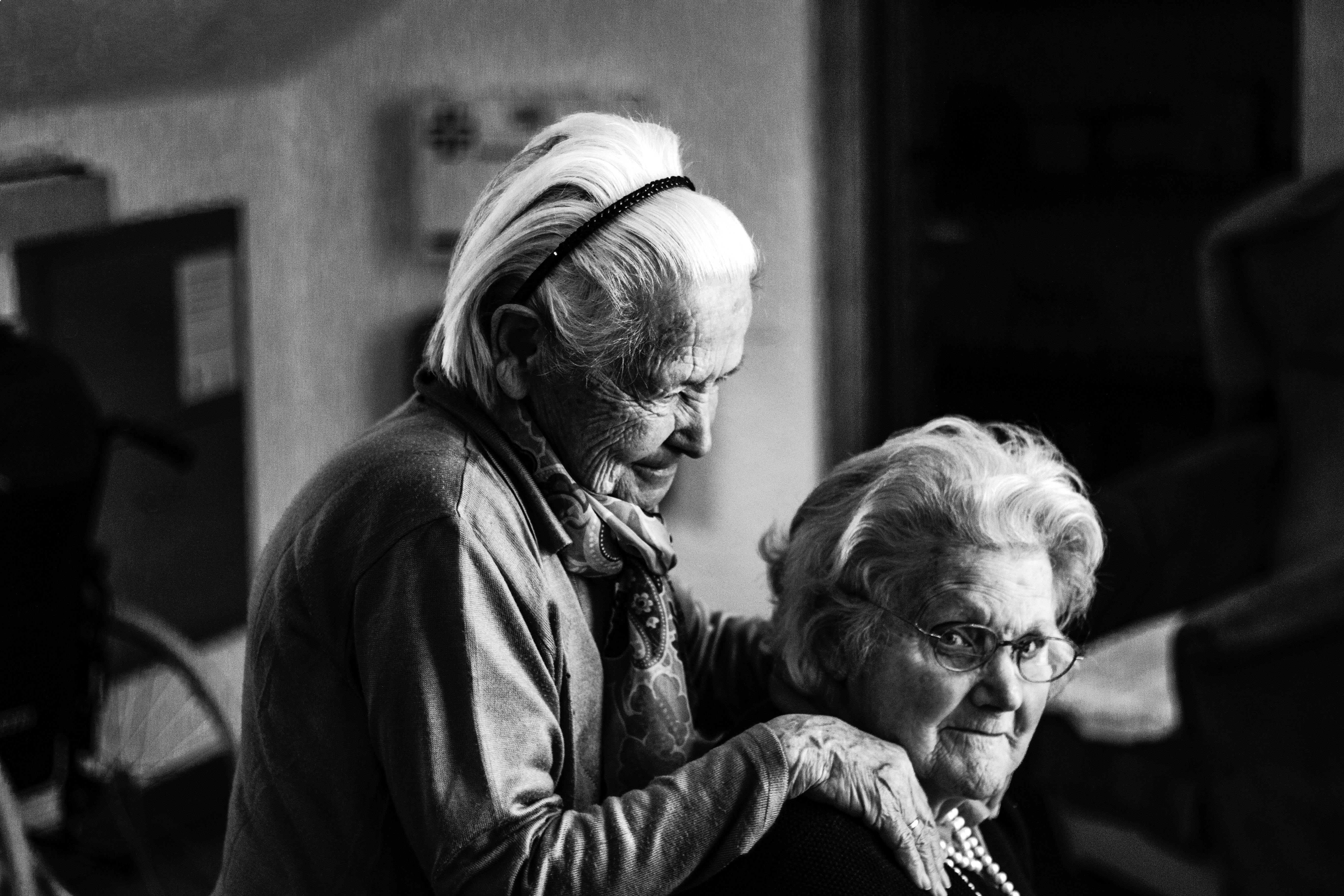 Planning for a Long Life: Women, Longevity, and Money Thumbnail