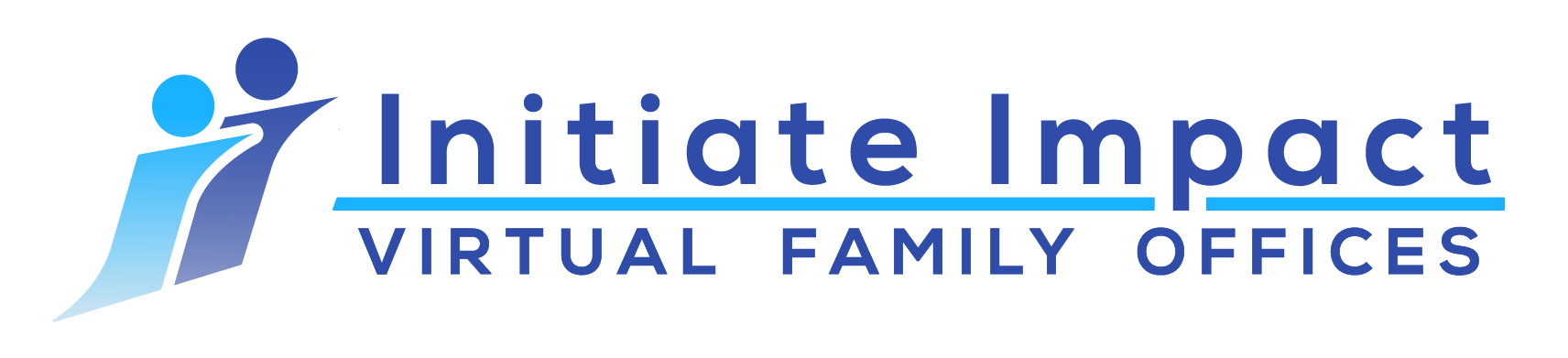 Logo for Initiate Impact