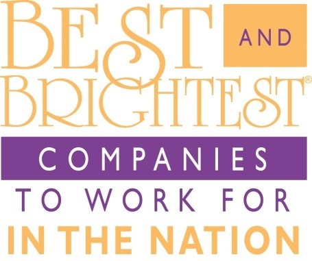 Best and Brightest Companies to Work For In The Nation