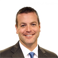 Daniel R. Gardner headshot