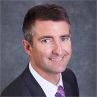 Scott M. Davis headshot