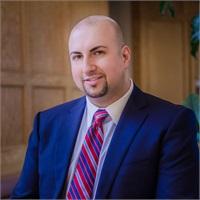 Jeff W. Mashini, EA headshot