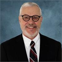 Richard Steiniger headshot