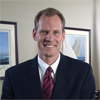 William D. Schoof headshot