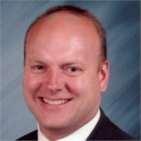 Matthew Ottinger headshot