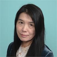 Akiko Cox headshot