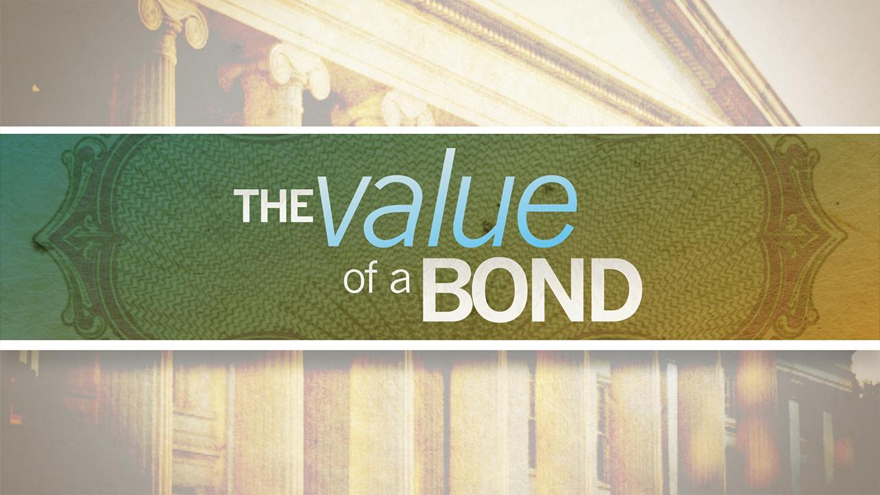 The Value of a Bond Thumbnail