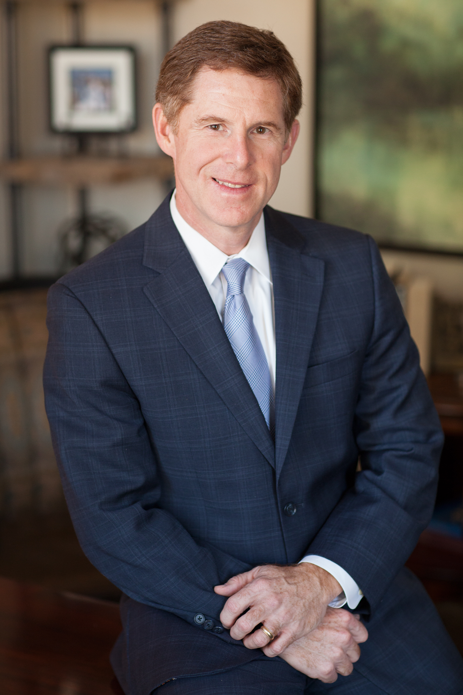 Steven C. Thornton, QPFC