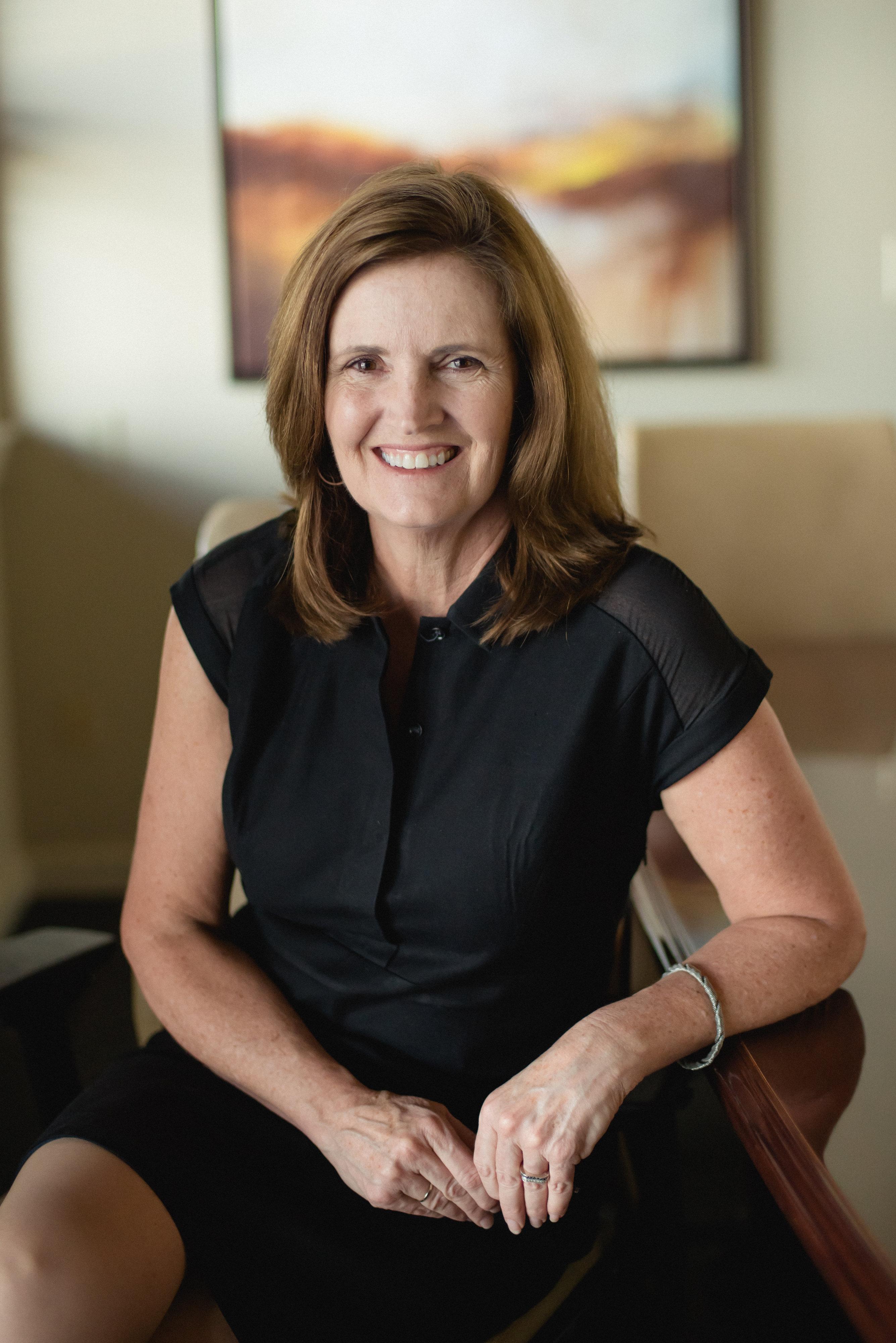 Donna Ryberg