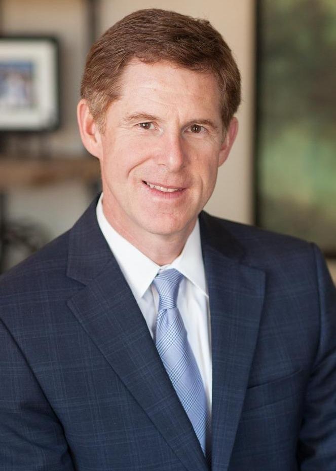 Steven C. Thornton, AIF, CPFA Photo