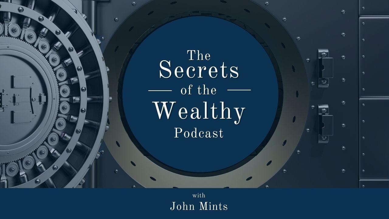 12. What Secrets? Thumbnail