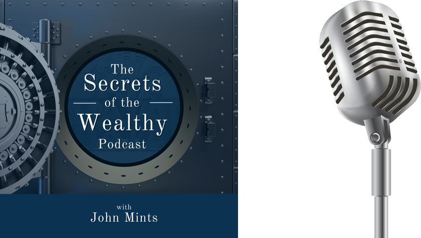Podcast with John Mints
