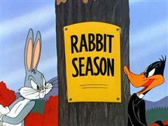 RRSP Season? Is That Like Rabbit Season Thumbnail