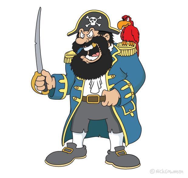 Even Pirates had Disability Insurance Thumbnail