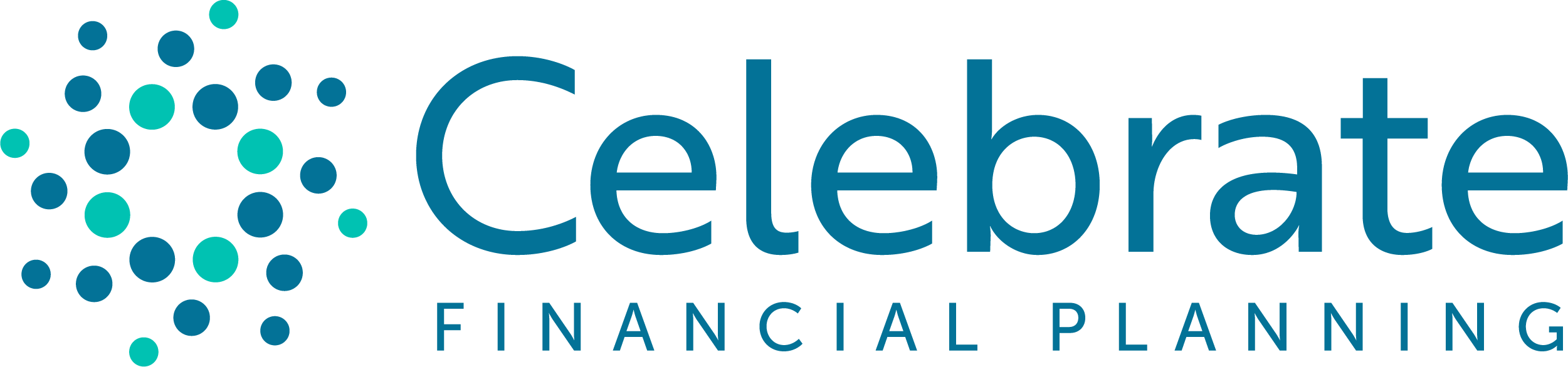 Logo for Celebrate Financial Planning
