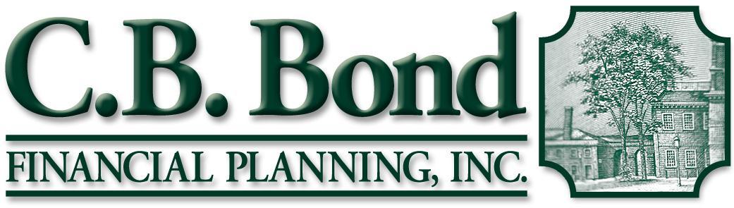 Logo for C.B. Bond Financial Planning