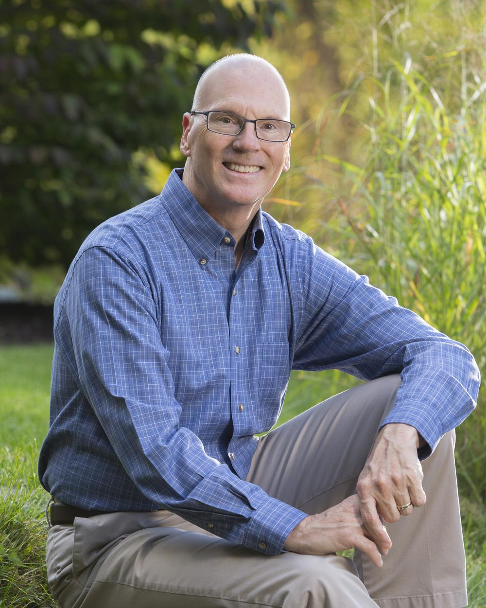 Brad Bond, CFP®, CFA, AIF® ➺ Photo
