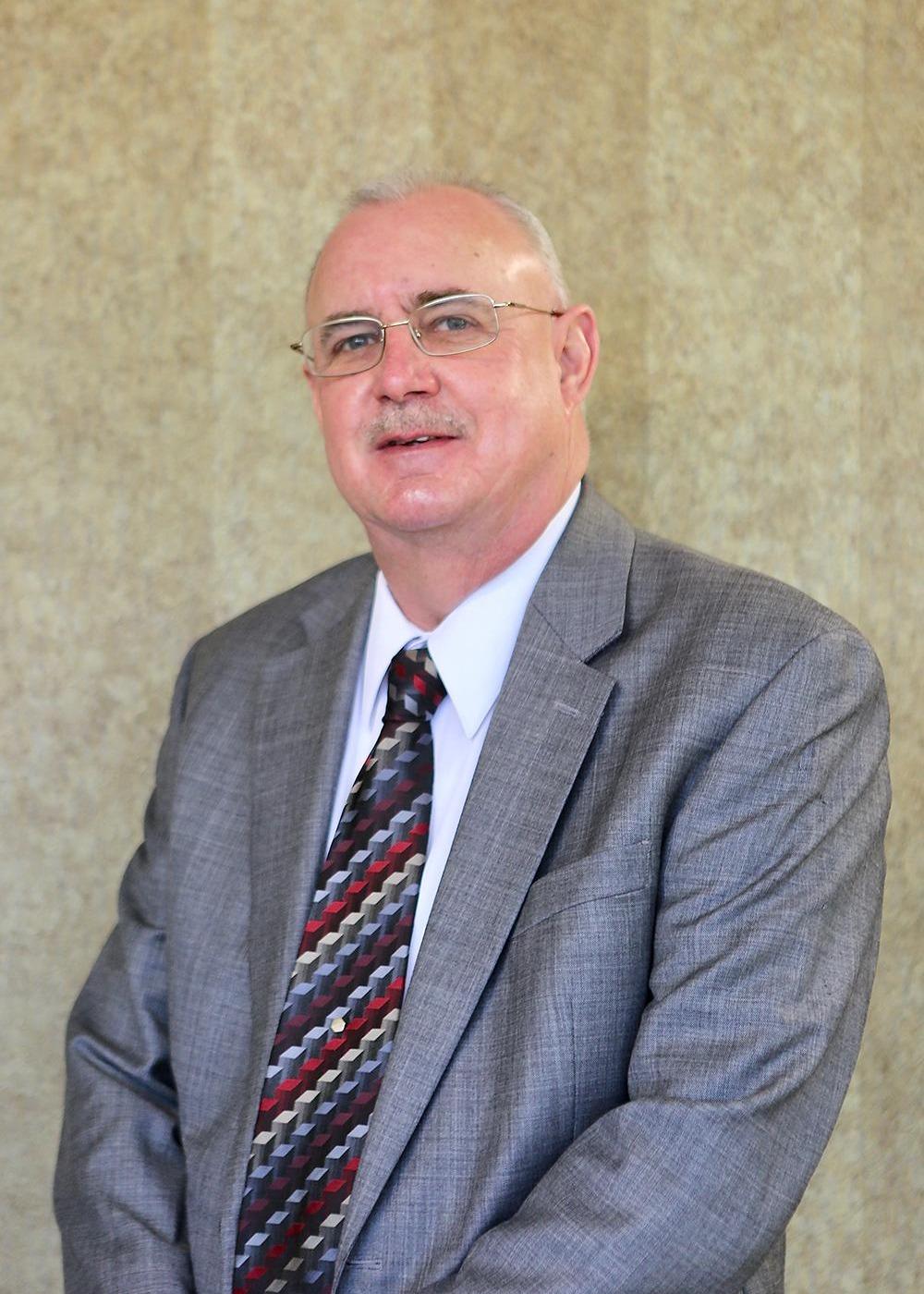 Glenn C. Thompson Thumbnail