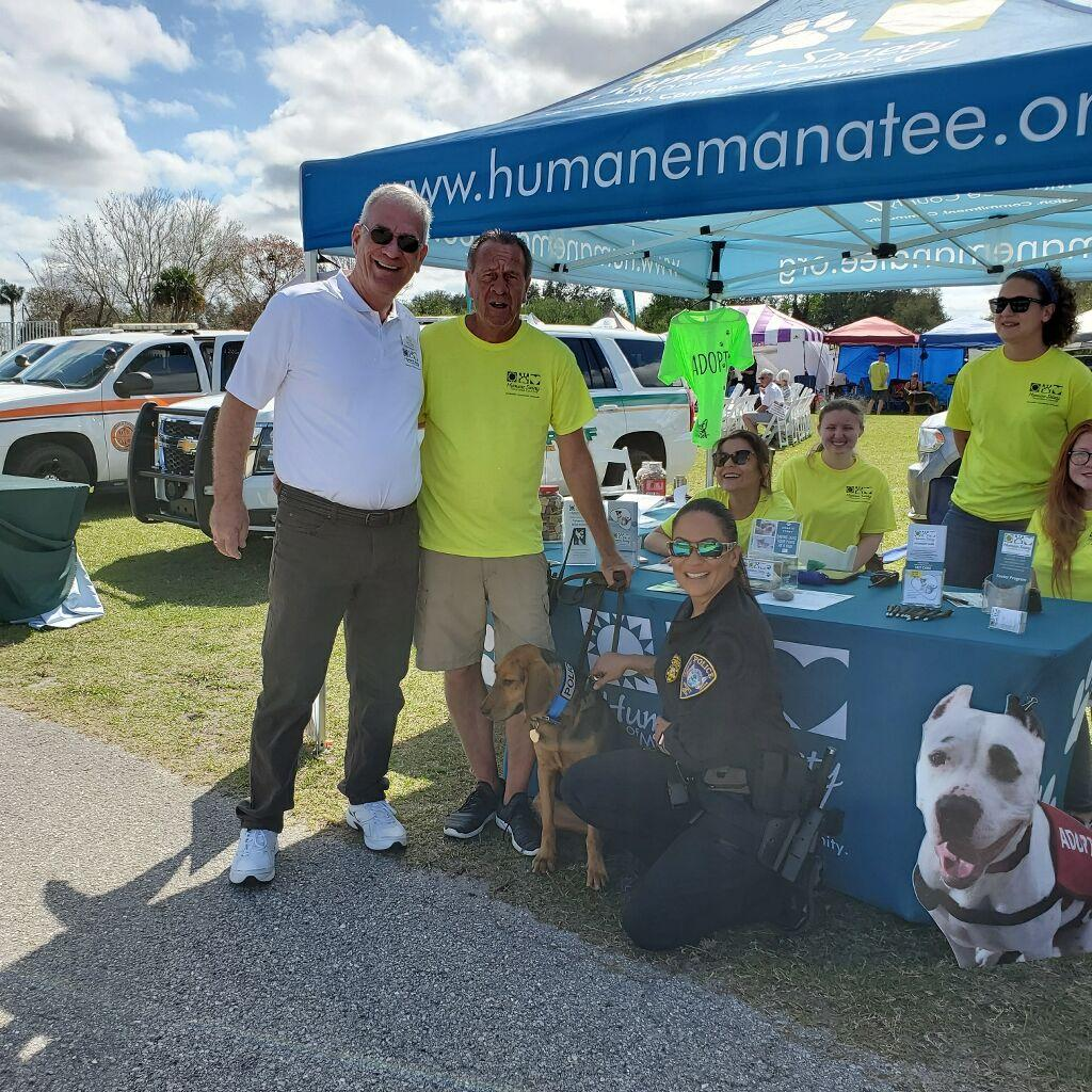 Humane Society of Manatee County Event Thumbnail