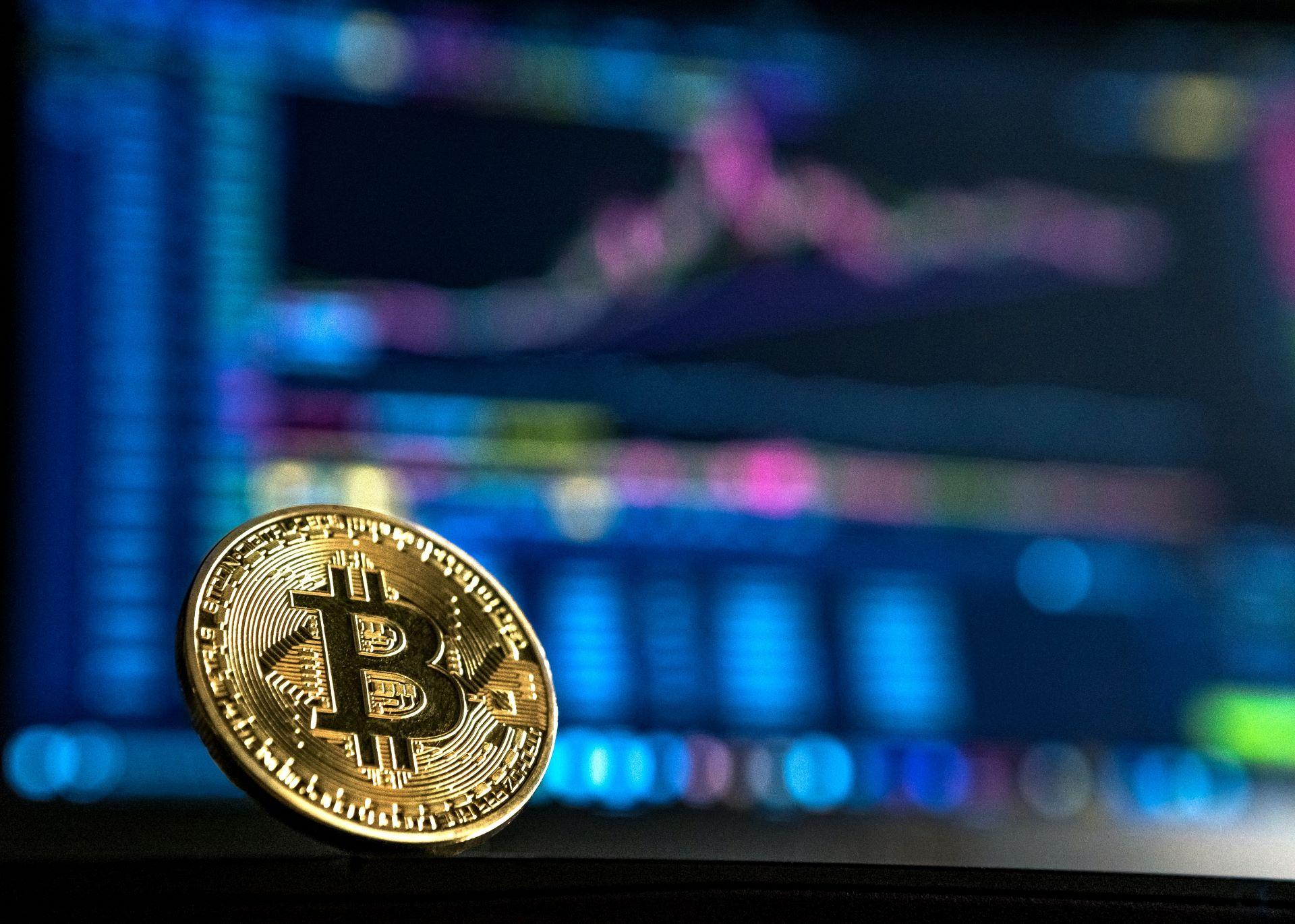 Crypto currencies – what place do they have in your investment portfolio? Thumbnail