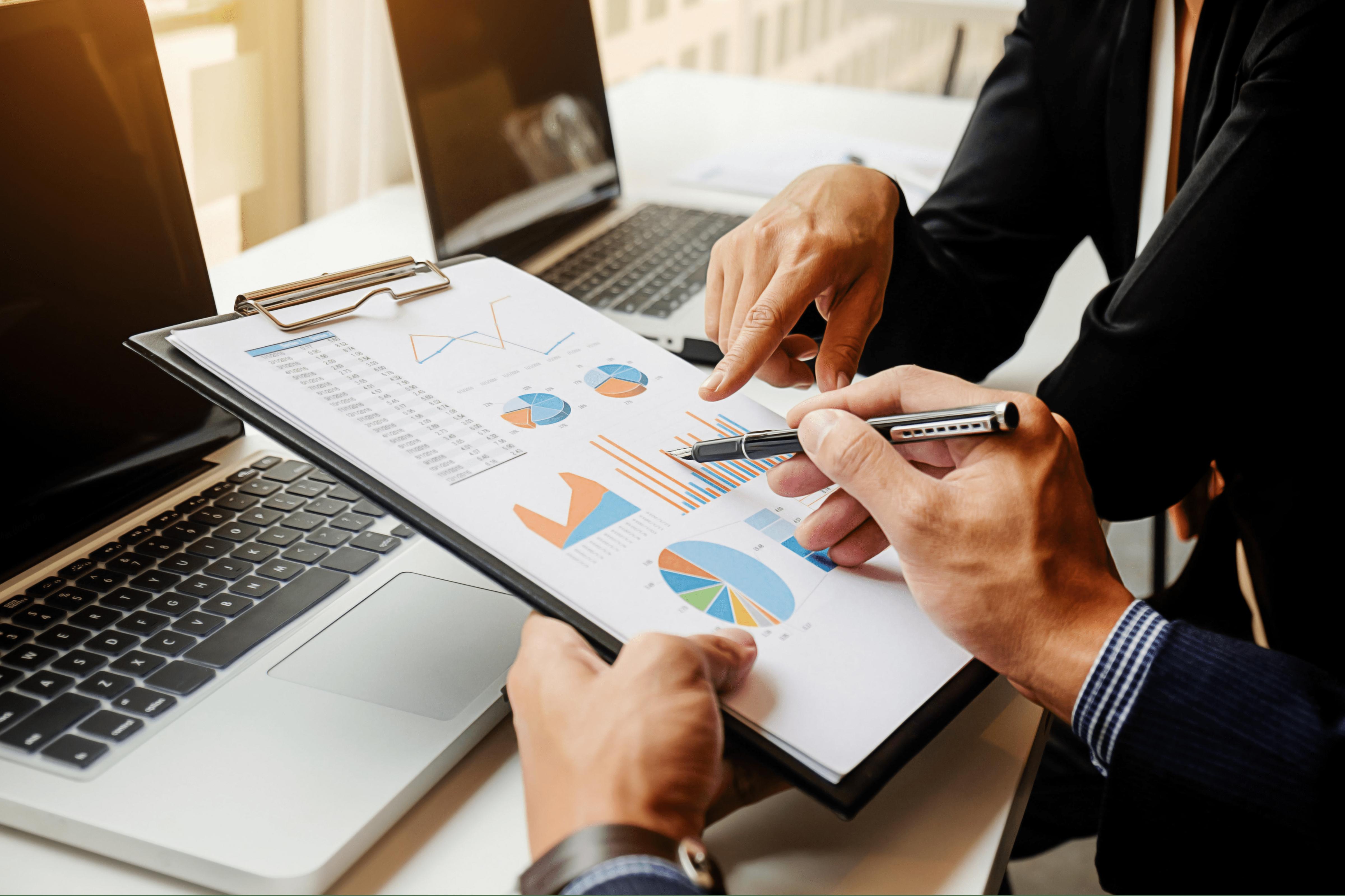 Investor Behavior Dublin, Ireland PFP Financial Services