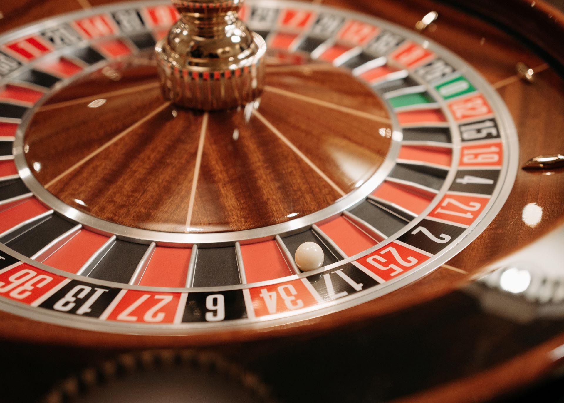 Investing isn't gambling Thumbnail