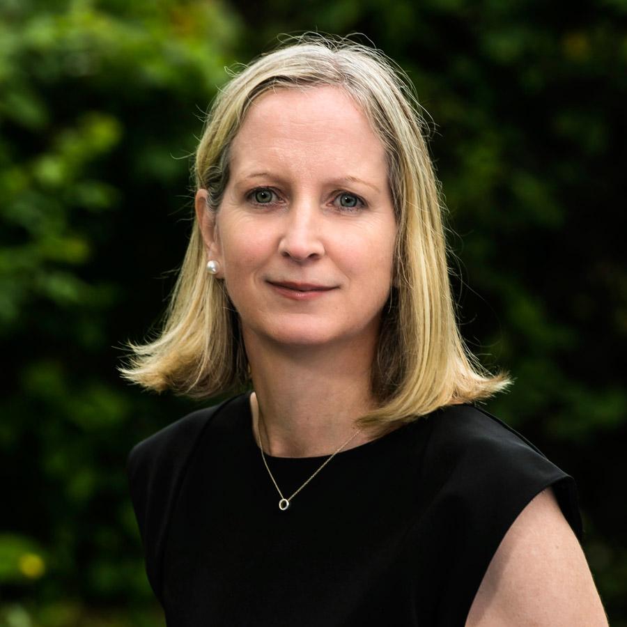 Sandra Heavey
