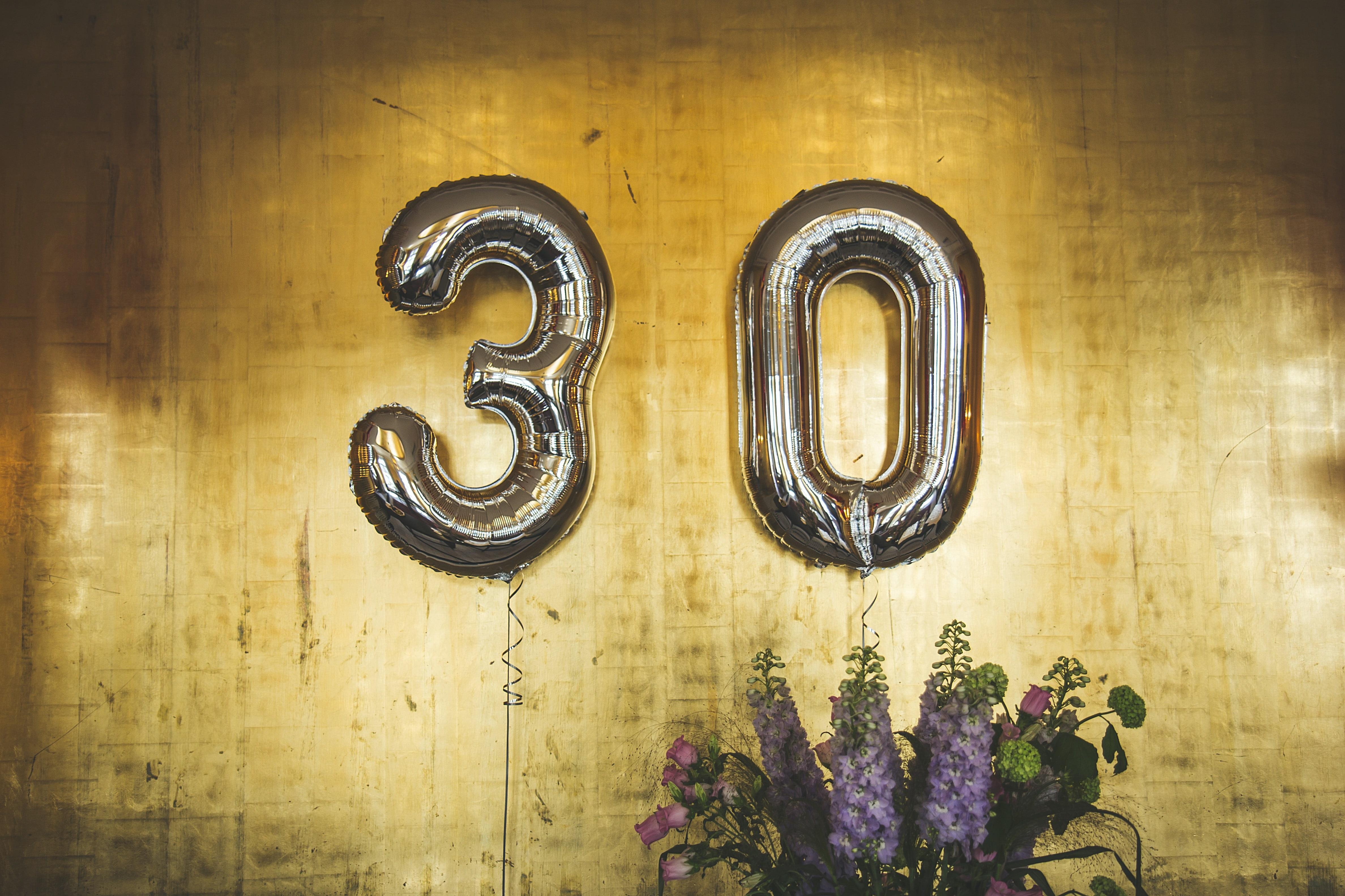 Celebrating 30 Years of WHVP Thumbnail