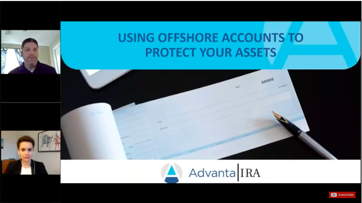 Using Offshore Accounts to Protect Your Assets Thumbnail