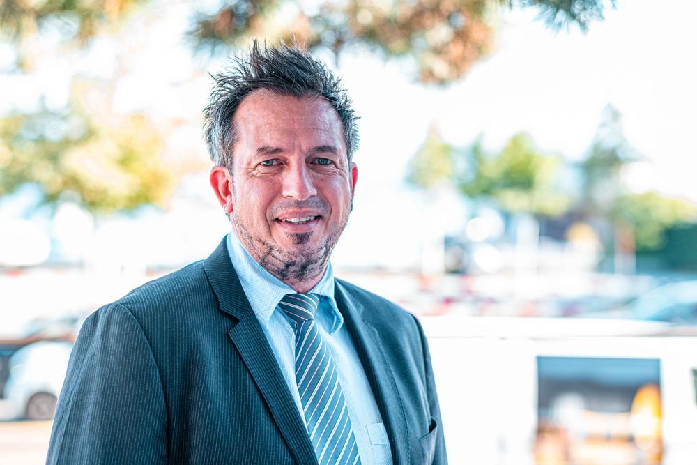 Dr. iur. Daniel Koller Photo