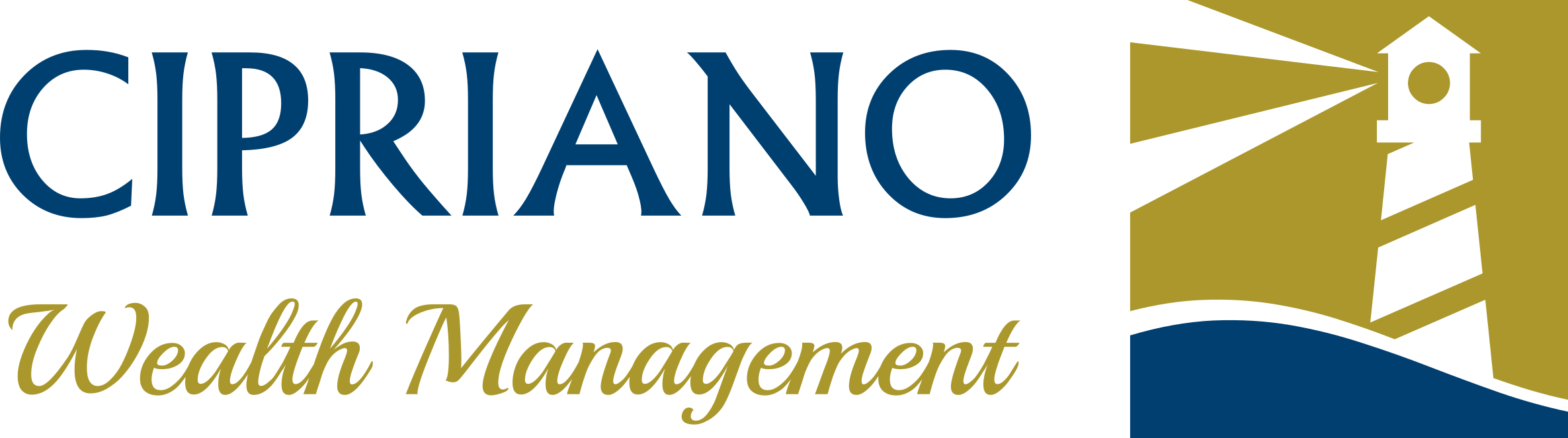Logo for Cipriano Wealth Management