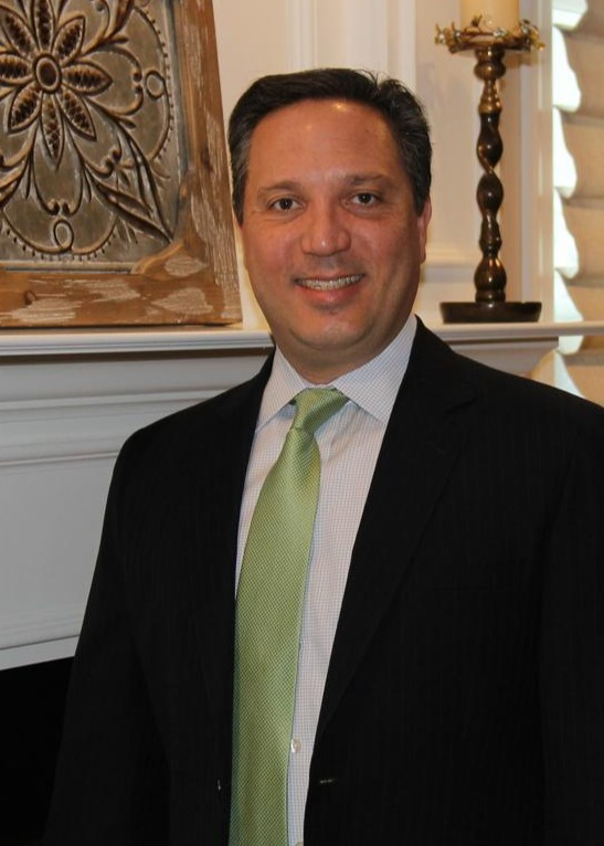 Paul M. Cipriano, CFP®, MBA Photo
