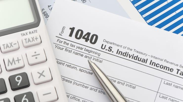 Tips on How to Handle a Tax Debt Thumbnail