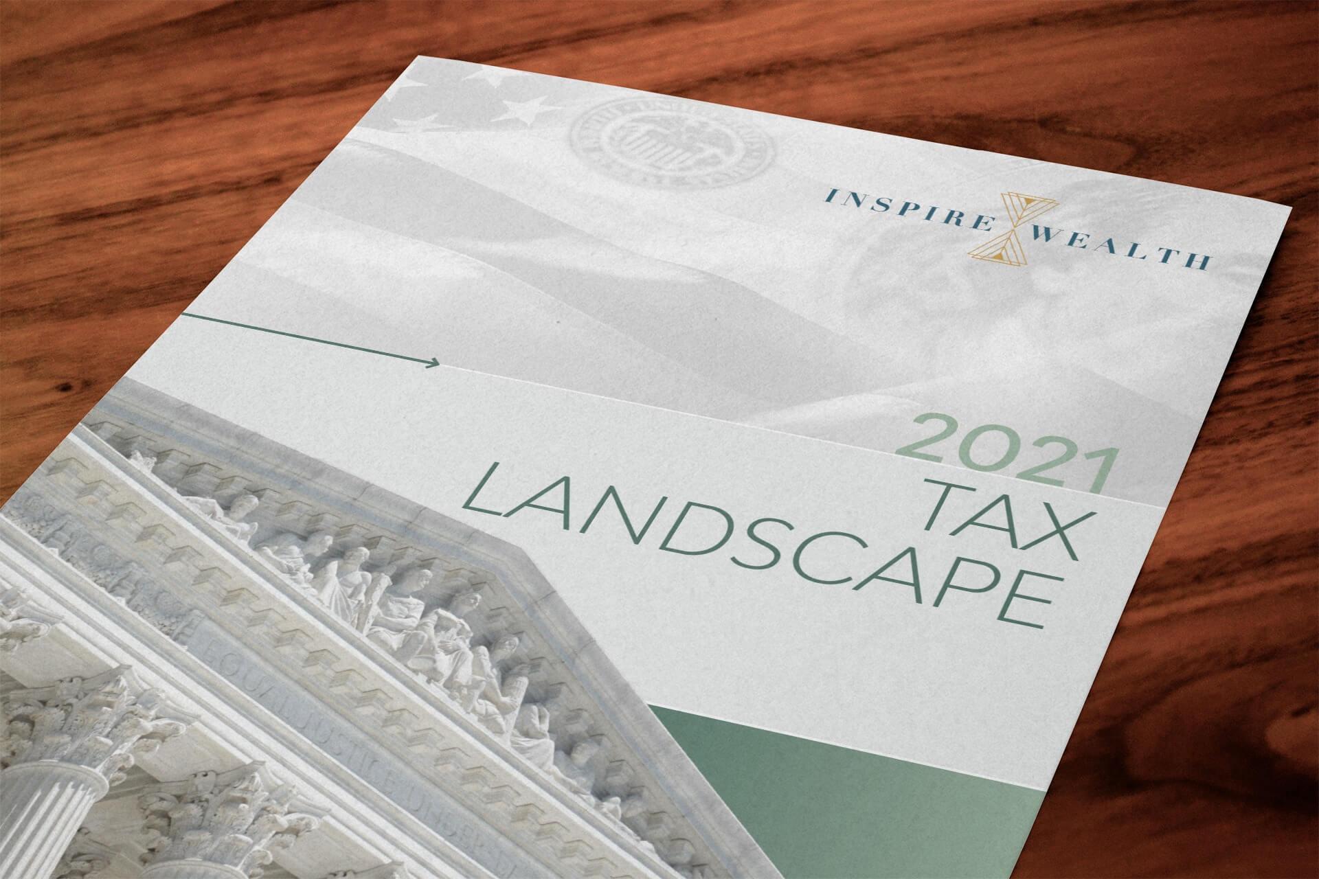 2021 Tax Strategies Thumbnail