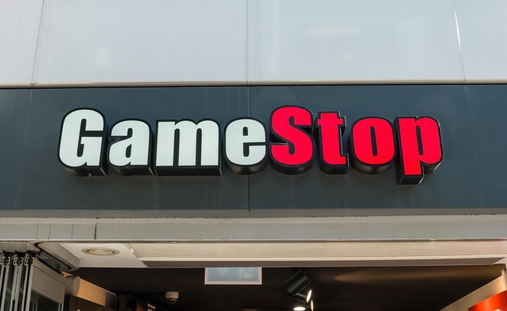 The GameStop Wild Ride Thumbnail