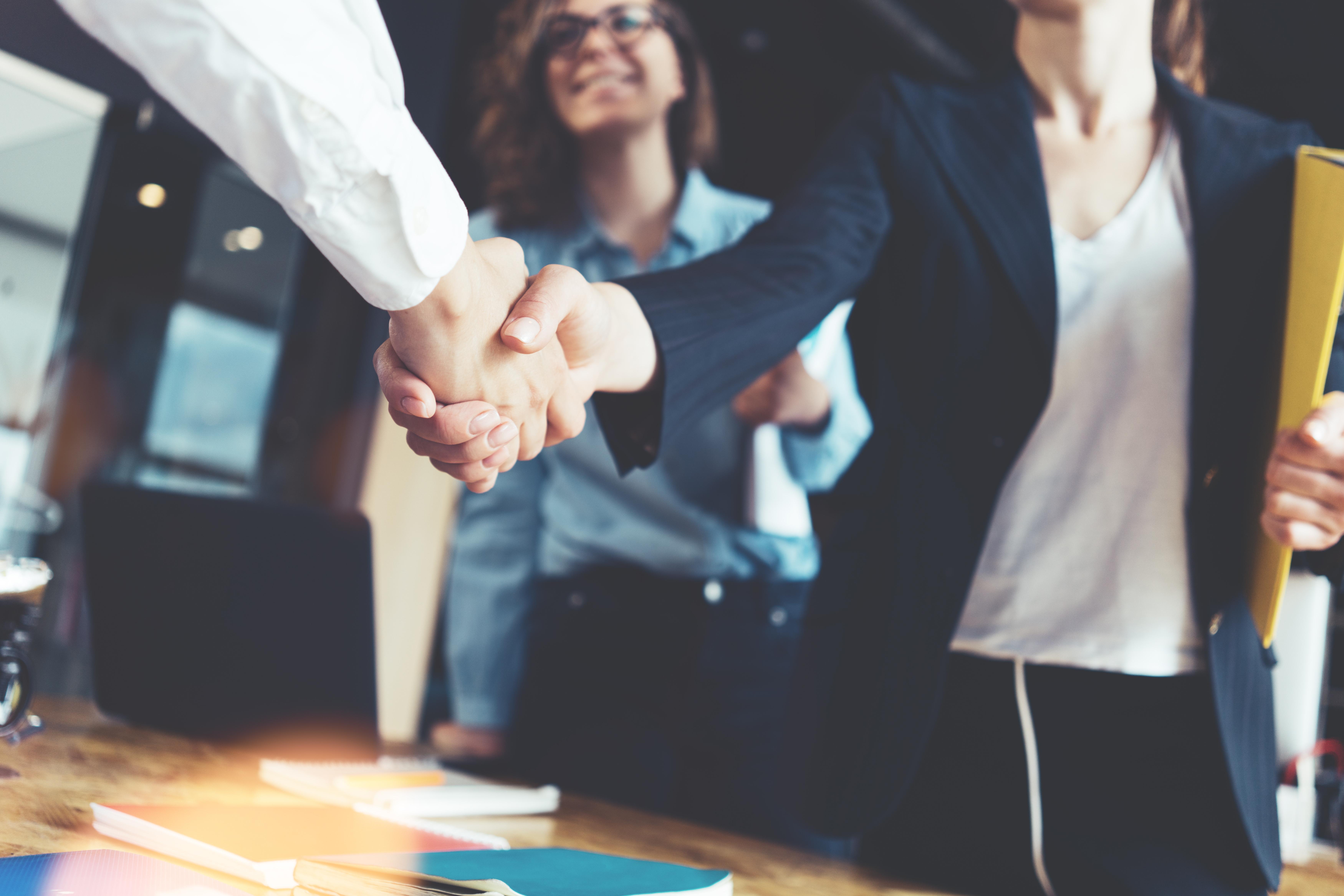 Take Control: Women Should Consider a Financial Advisor Thumbnail