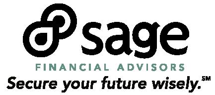 Logo for Sage Financial Advisors