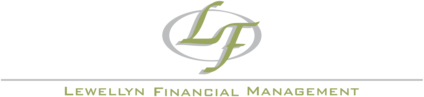 Logo for Lewellyn Financial Management