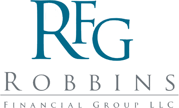 Logo for Robbins Financial Group, LLC