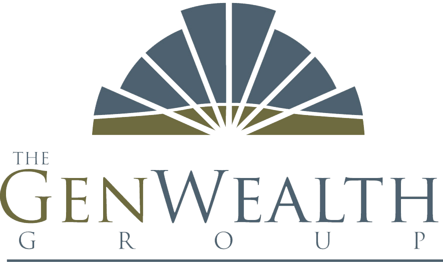 Logo for The GenWealth Group
