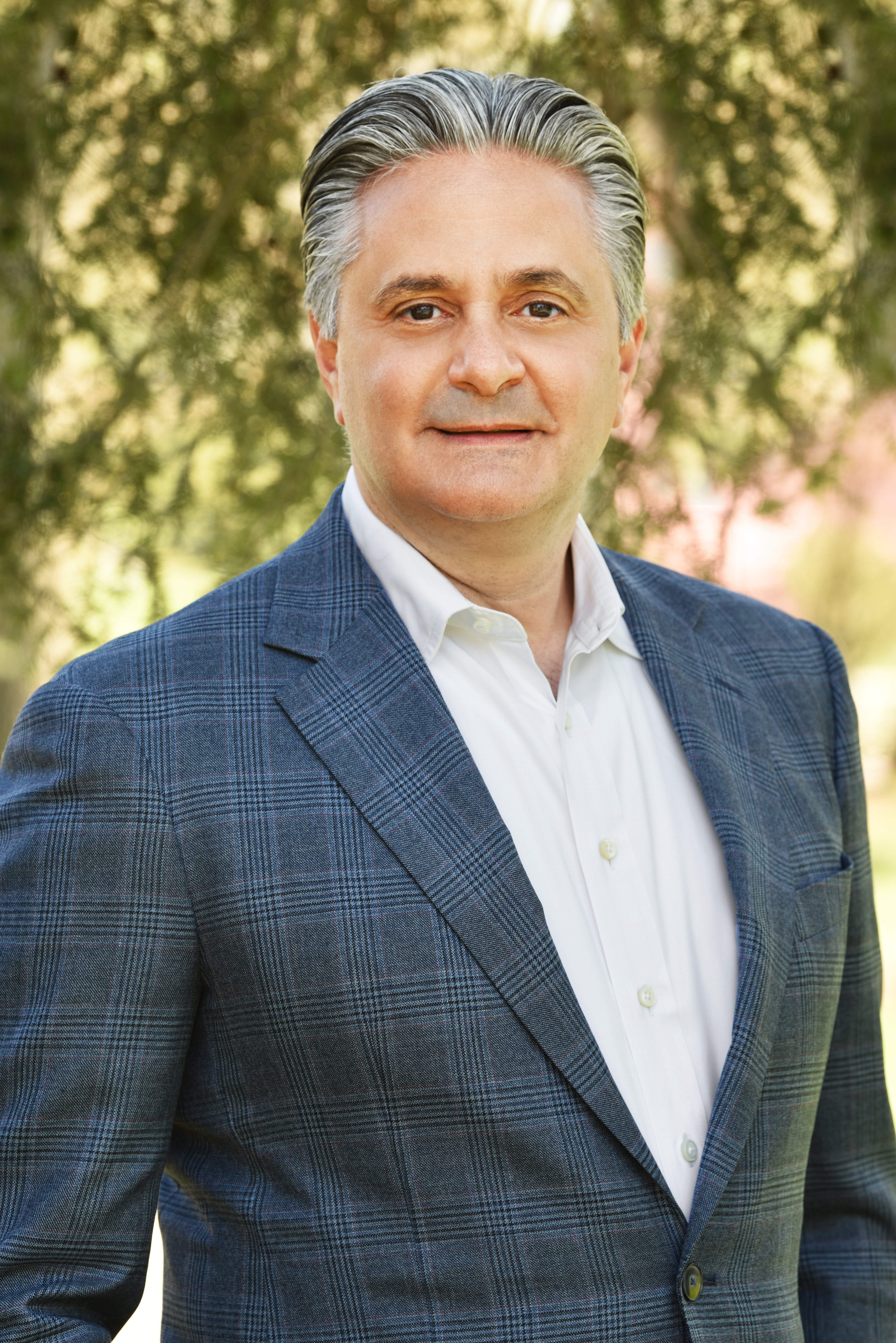 Michael P. Leanza CFP
