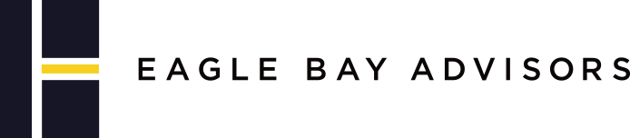 Logo for Eagle Bay Advisors
