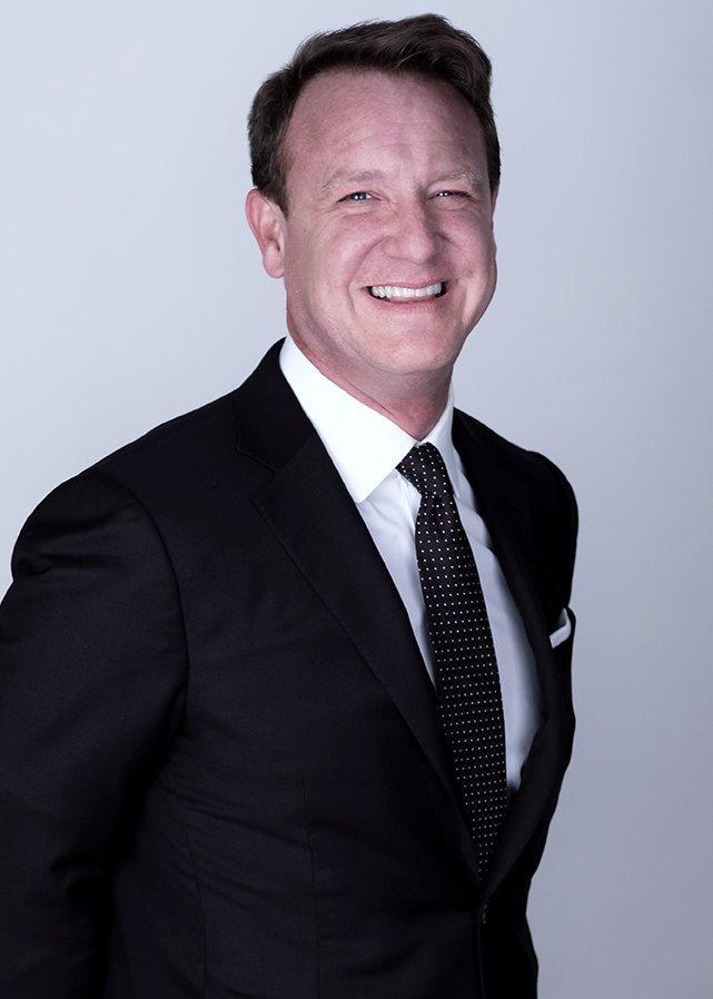 Michael Bradley, CFA Photo