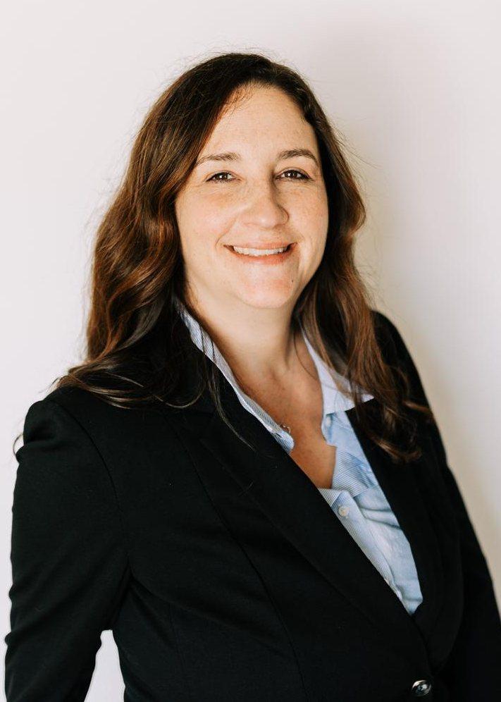 Louise Augenstein