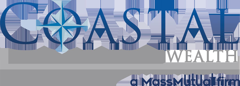 Logo for Coastal Wealth