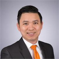 Anh Nguyen, CFA, CFP®, MBA Photo